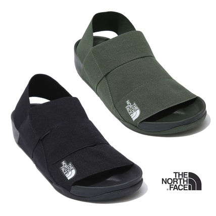 THE NORTH FACE シューズ・サンダルその他 THE NORTH FACE☆LUX SANDAL II☆