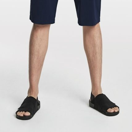 THE NORTH FACE シューズ・サンダルその他 THE NORTH FACE☆LUX SANDAL II☆(7)