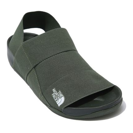 THE NORTH FACE シューズ・サンダルその他 THE NORTH FACE☆LUX SANDAL II☆(8)