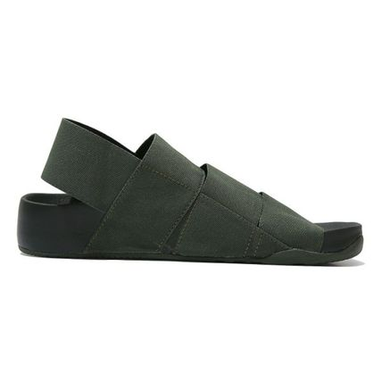 THE NORTH FACE シューズ・サンダルその他 THE NORTH FACE☆LUX SANDAL II☆(12)