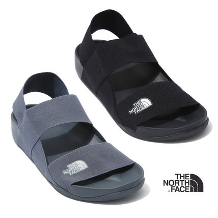 THE NORTH FACE シューズ・サンダルその他 THE NORTH FACE☆LUX SANDAL III☆