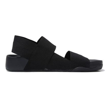 THE NORTH FACE シューズ・サンダルその他 THE NORTH FACE☆LUX SANDAL III☆(4)