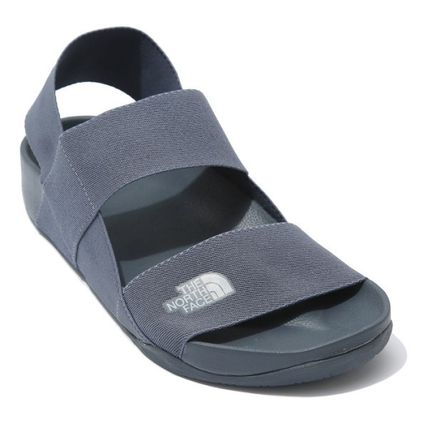 THE NORTH FACE シューズ・サンダルその他 THE NORTH FACE☆LUX SANDAL III☆(8)
