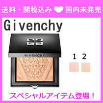 GIVENCHY(ジバンシィ) フェイスパウダー Givenchy Teint Couture Shimmer Highlighter ラメ入ハイライト