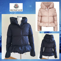 ☆MONCLER☆ 裾がキュートなガールズCayolle♪ 12A/14A