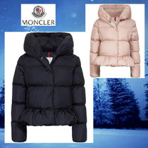 ☆MONCLER☆ 裾がキュートなガールズCayolle♪ 4A~8A