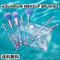 国内未入荷★LIME CRIME 限定Aquarium Makeup Brushes
