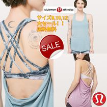 【Lululemon】Slay the Studio 2-in-1 Tank大特価!!