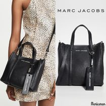 MARC JACOBS * THE MINI TAG TOTE