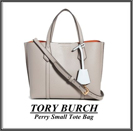 TORY BURCH PERRY small トートバッグ ★国内発送・関税/送料込★