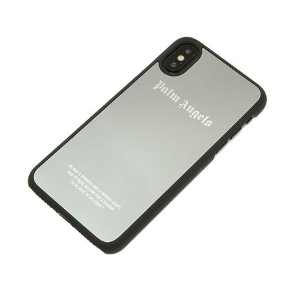 Palm Angels スマホケース・テックアクセサリー 芸能人愛用☆Palm Angels☆IPhone Xs MAX Case(4)