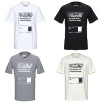 【Maison Margiera】STEREOTYPEデザインプリントTシャツ☆4色