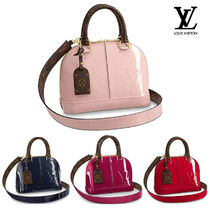 Louis Vuitton◆ALMA BB ハンドバッグ M51925