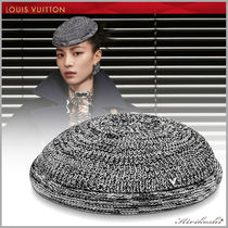 ◆Louis Vuitton 19Cruise 最新作◆シャポー・ビビハット