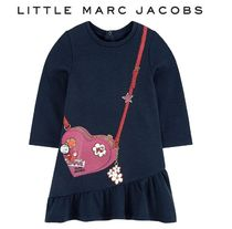 Little Marc Jacobs★人気♪ プリント・ワンピース(6M-3Y)2019AW