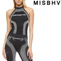 ★MISBHV★ The Classic Active Halter Top ★関税 送料込★