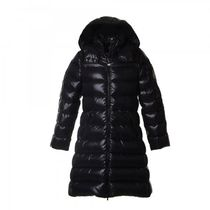 MONCLER(モンクレール) キッズアウター 大人もOK!★MONCLER MOKA Jr★関税込安心の国内発送人気ブラック