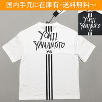 Y-3 SIGNATURE GRAPHIC Tシャツ