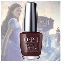 OPI  INFINITE SHINE IS HRK27  Black to Reality    送料込