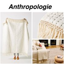 アメリカでも大人気!★Nevin Throw Blanket【Anthropologie】