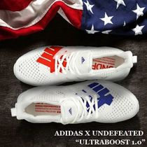 "★国内発送★コラボ☆ADIDAS X UNDEFEATED ""ULTRABOOST 1.0"""