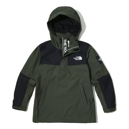 THE NORTH FACE ジャケットその他 [THE NORTH FACE] ★NEW ARRIVAL 19'W ★ DALTON ANORAK(2)