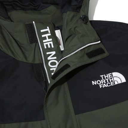 THE NORTH FACE ジャケットその他 [THE NORTH FACE] ★NEW ARRIVAL 19'W ★ DALTON ANORAK(4)