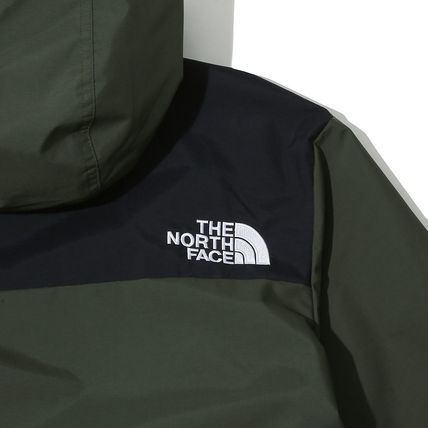 THE NORTH FACE ジャケットその他 [THE NORTH FACE] ★NEW ARRIVAL 19'W ★ DALTON ANORAK(7)