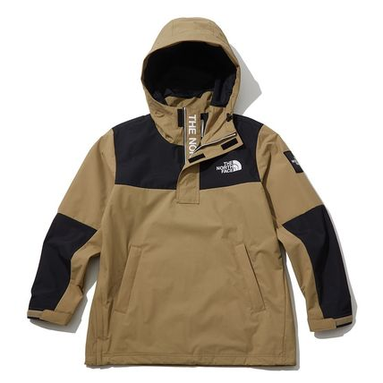 THE NORTH FACE ジャケットその他 [THE NORTH FACE] ★NEW ARRIVAL 19'W ★ DALTON ANORAK(13)
