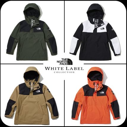 THE NORTH FACE ジャケットその他 [THE NORTH FACE] ★NEW ARRIVAL 19'W ★ DALTON ANORAK
