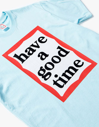 have a good time Tシャツ・カットソー have a good time Big Frame SS Tee NE1286(2)