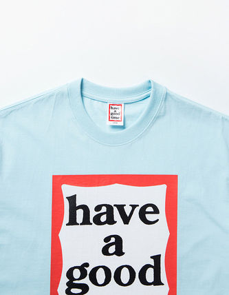 have a good time Tシャツ・カットソー have a good time Big Frame SS Tee NE1286(3)