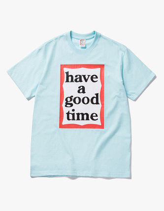 have a good time Tシャツ・カットソー have a good time Big Frame SS Tee NE1286(4)