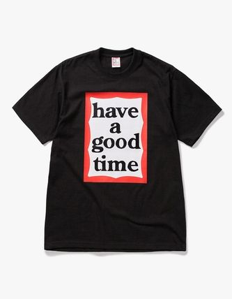 have a good time Tシャツ・カットソー have a good time Big Frame SS Tee NE1286(5)