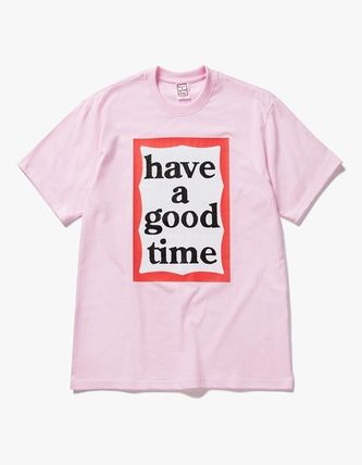 have a good time Tシャツ・カットソー have a good time Big Frame SS Tee NE1286(6)