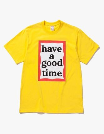 have a good time Tシャツ・カットソー have a good time Big Frame SS Tee NE1286(7)
