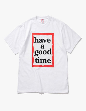 have a good time Tシャツ・カットソー have a good time Big Frame SS Tee NE1286(8)