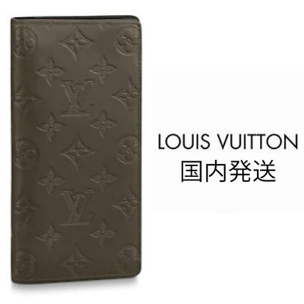 release date: 6a9af c1f74 国内発送/Louis Vuitton/ポルトフォイユ・プラザ