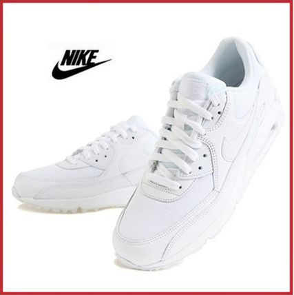 [ナイキ] NIKE AIR MAX 90 ESSENTIAL 追跡付 537384-111