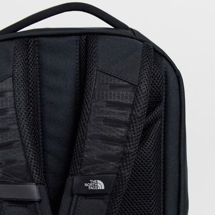 THE NORTH FACE バックパック・リュック The north face ノースフェイス ロゴ 黒  リュック vault(2)