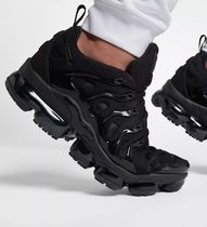 【NIKE】Nike Air VaporMax Plus オールブラック
