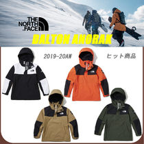 【THE NORTH FACE】 ★NEW ARRIVAL 19'W ★ DALTON ANORAK