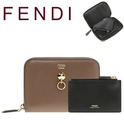 FENDI(フェンディ)正規品/EMS発送/送料込み BY THE WAY wallet