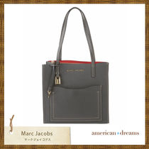 SALE! Marc Jacobs レザートートバッグ