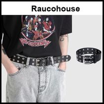 ☆RAUCOHOUSE☆  ベルト TACTICAL RIGGER BELT