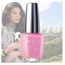 OPI  INFINITE SHINE ISL P30  Lima Tell You About This Color!