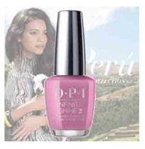 OPI  INFINITE SHINE ISL P31  Suzi Will Quenchua Later! 送込