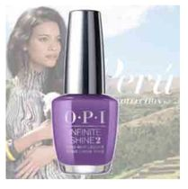 OPI  INFINITE SHINE ISL P35 Grandma Kissed a Gaucho 送込