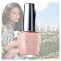 OPI  INFINITE SHINE ISL P36 Machu Peach-u  送料込
