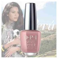 OPI  INFINITE SHINE ISL P37 SomewhereOverTheRainbowMountains